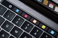MBP Touch Bar
